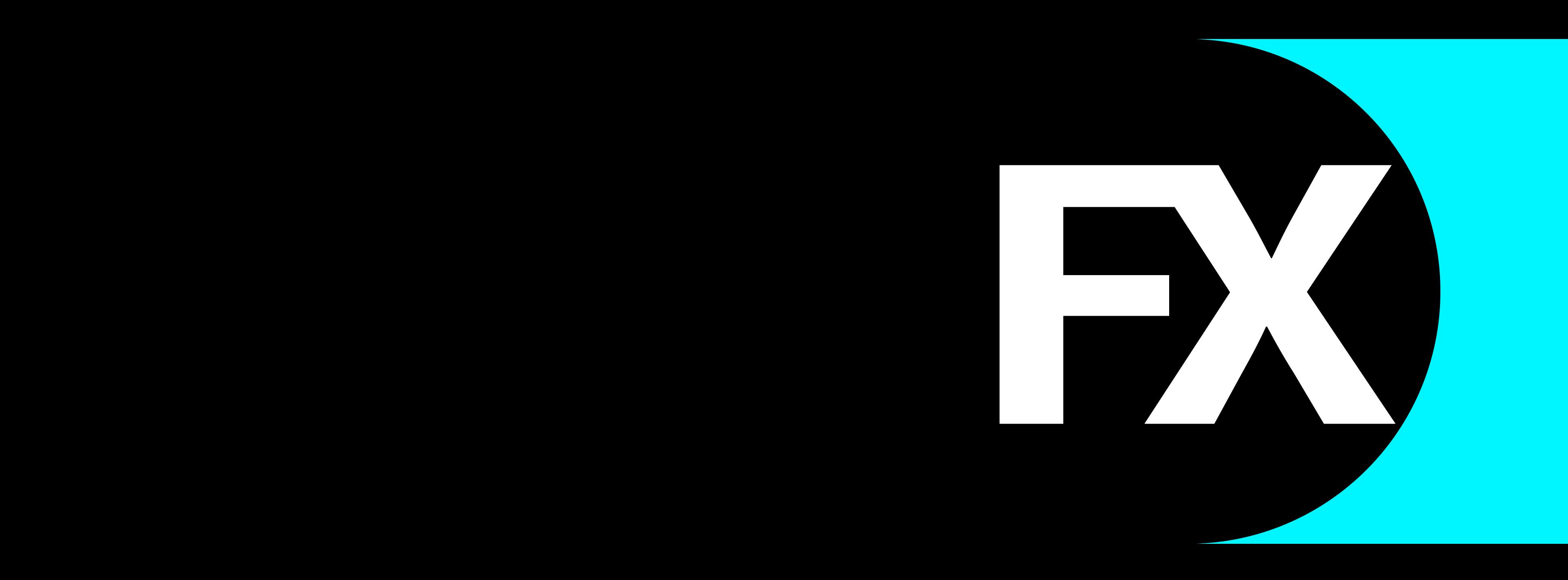 BlendFX Logo