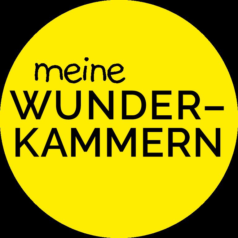 Cabinets of Wonder Logo